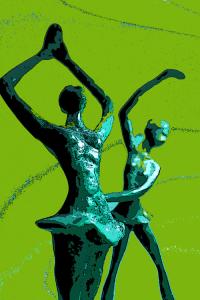 dancers-lime-blue