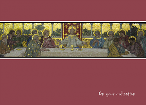 last-supper-7x5-pink-white-border